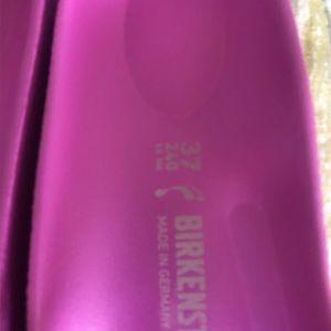 Birkenstock Shoes - Birkenstock Plastic Slides